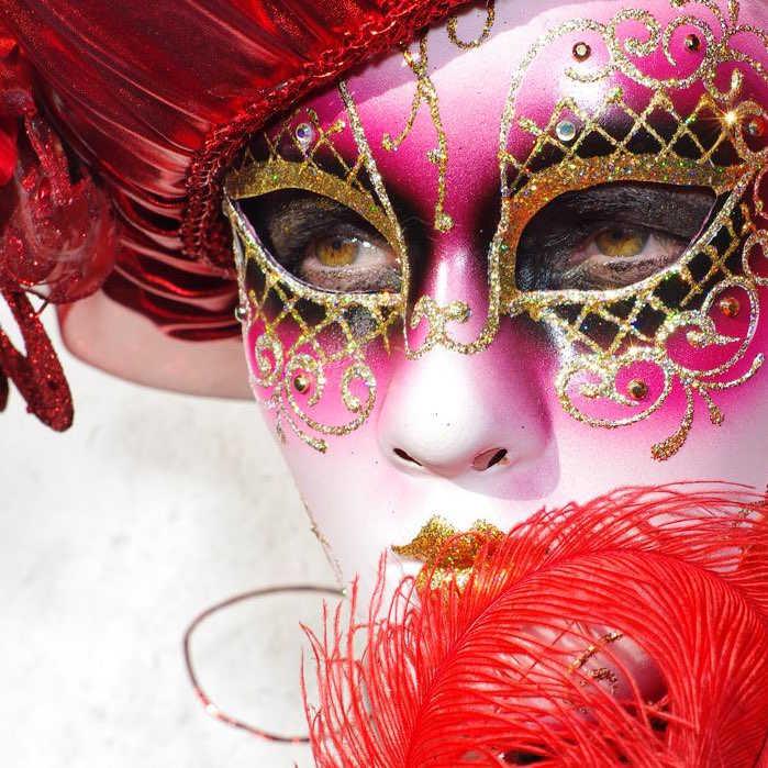Carnivalinvenice