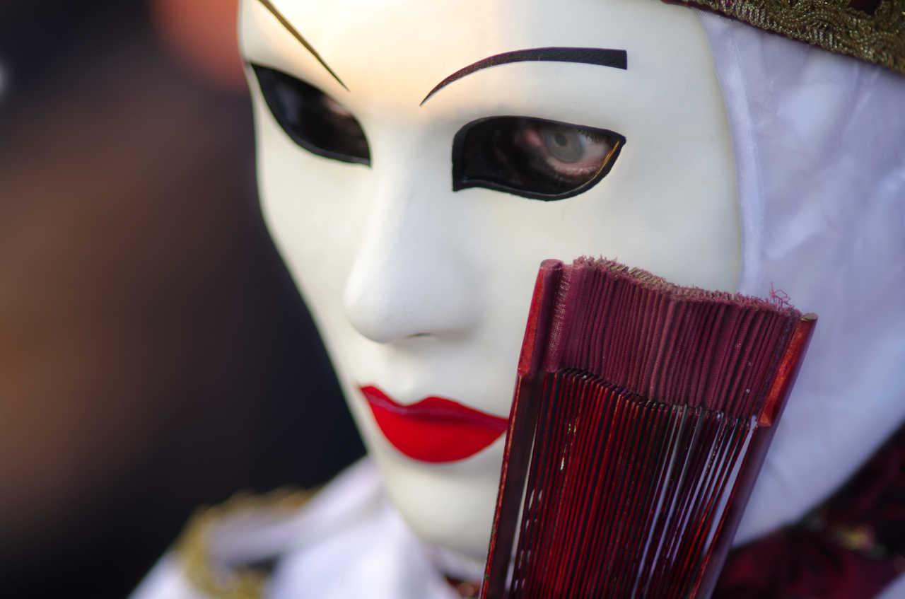 Carnivalinvenice 5