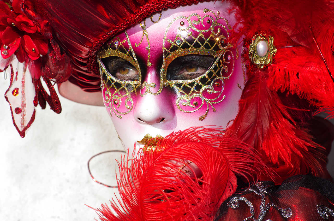 Carnivalinvenice 1