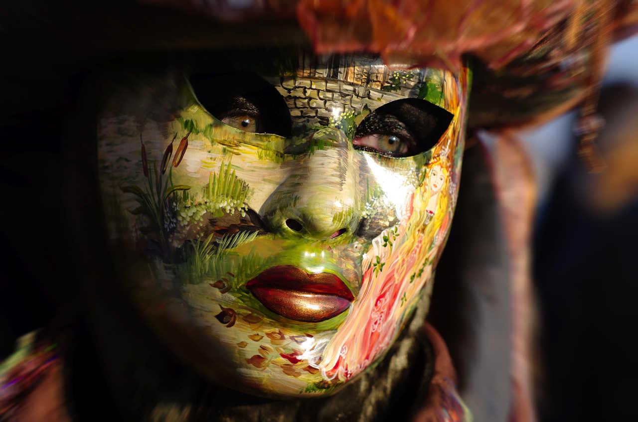 Carnivalinvenice 4