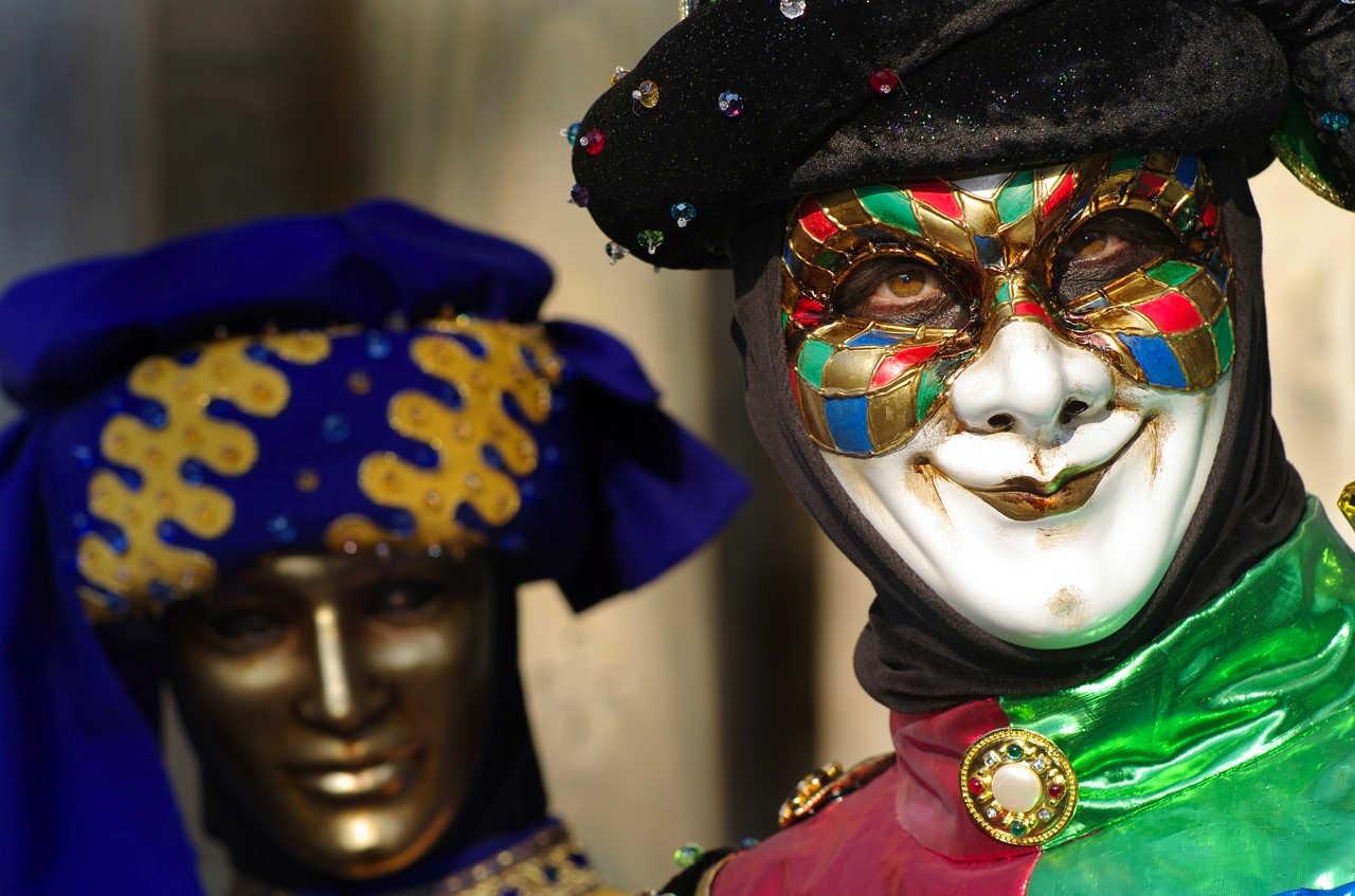 Carnivalinvenice 14